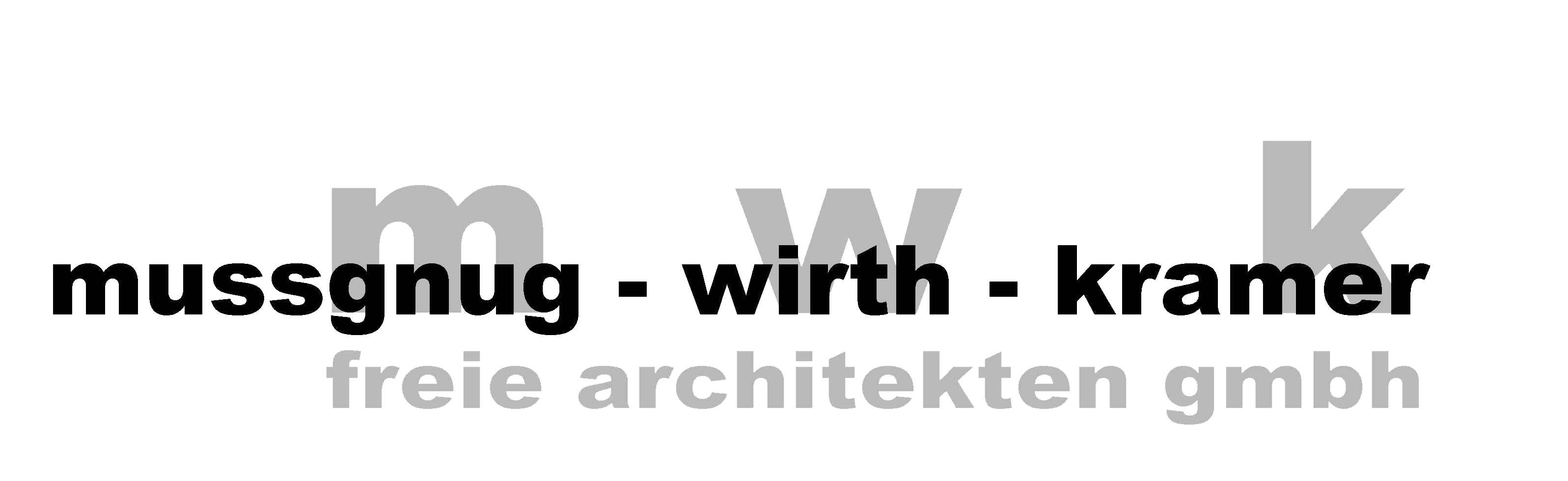 mwk architekten