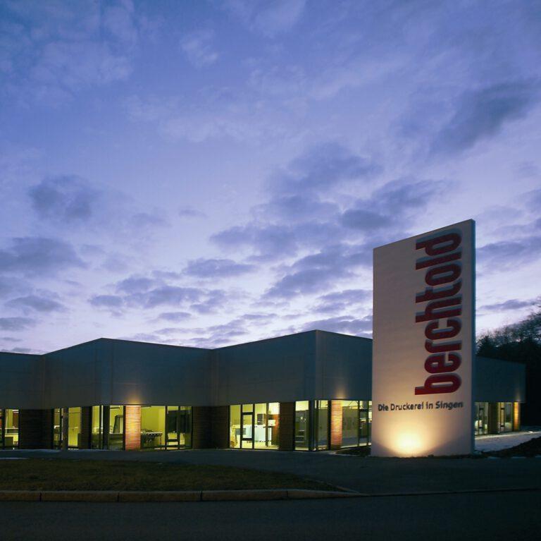 Berchtold-Druckerei